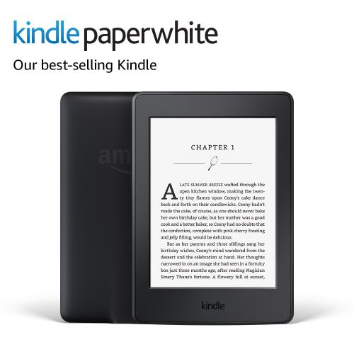 Amazon Kindle(アマゾンキンドル) paperwhite(ペーパーホワイト)
