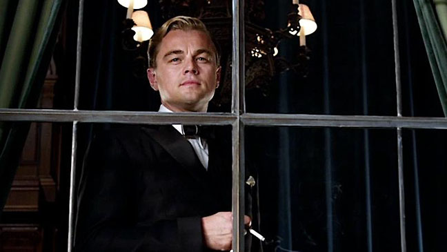 The Great Gatsby/グレート・ギャツビーの第1章、ニックは最初ギャツビーを軽蔑していたが、最終的には認めるようになる