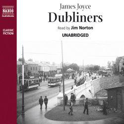 中級者におすすめのAudible(オーディブル)Dublinersダブリナーズ