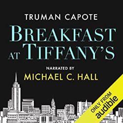 上級者におすすめのAudible(オーディブル)Breakfast at Tiffany'sティファニーで朝食を