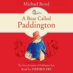 初心者におすすめのAudible(オーディブル)A Bear Called Paddingtonくまのパディントン