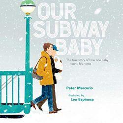 初心者におすすめのAudibleオーディブル_Our Subway Baby