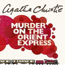 中級者におすすめのAudibleオーディブル_Murder on the Orient Express