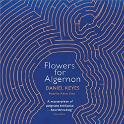 初心者におすすめのAudible(オーディブル)Flowers for Algernonアルジャーノンに花束を