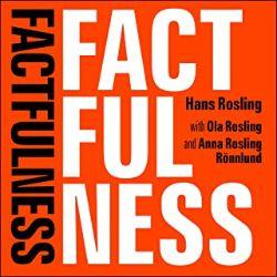 初心者におすすめのAudible(オーディブル)Factfulnessファクトフルネス