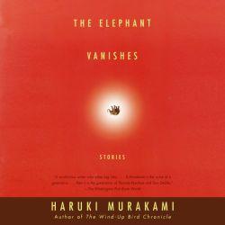 中級者におすすめのAudibleオーディブル_The Elephant Vanishes