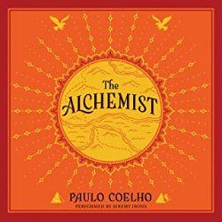 初心者におすすめのAudible(オーディブル)The Alchemistアルケミスト
