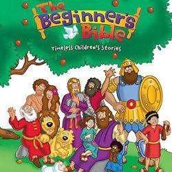 初心者におすすめのAudibleオーディブル_The Beginner's Bible Audio