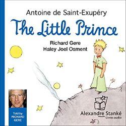 初心者におすすめのAudible(オーディブル)The Little Prince星の王子さま