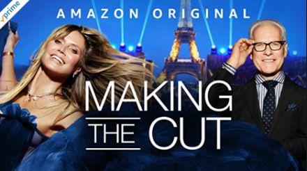 アマゾンプライムビデオのおすすめドキュメンタリーメイキング・ザ・カット ~世界的デザイナーを目指して~ MAKING THE CUT