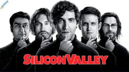 アマゾンプライムビデオのおすすめドラマ_シリコンバレー Silicon Valley
