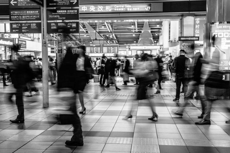 日本は転職回数の考え方がおかしい