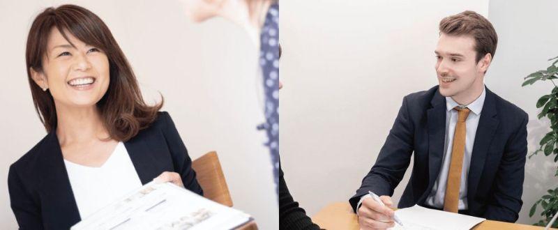 スパルタ英会話のメリット:ネイティブコーチと日本人コンサルタントの分業