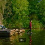 『アップロード ~デジタルなあの世へようこそ』で英語学習:エピソード8