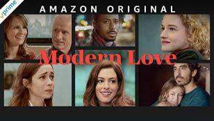 英語字幕ありのアマゾンプライムビデオ Modern Love/モダン・ラブ~今日もNYの街角で~