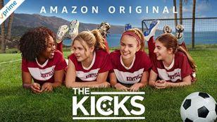 英語字幕ありのアマゾンプライムビデオ The Kicks/プリティ・シュート!