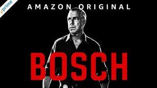 英語字幕ありのアマゾンプライムビデオ Bosch/ボッシュ