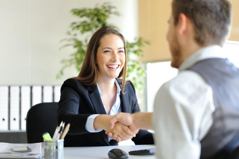 転職面接必勝法:2つのアピール方針(会社で活躍することをアピール(自己PR))