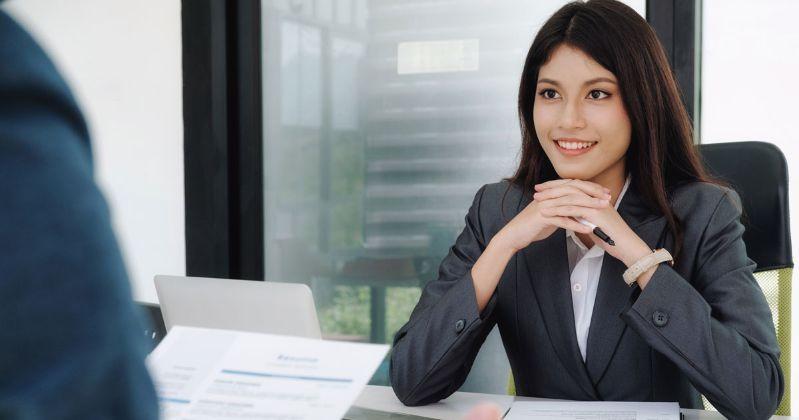 転職面接必勝法:2つのアピール方針(会社に定着することをアピール(志望動機・転職理由))
