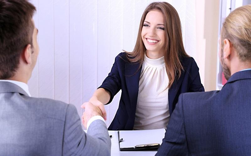 転職面接必勝法:1つの逆質問で面接官を落とす(面接官の成功体験や、仕事に対する熱い想いを語らせる