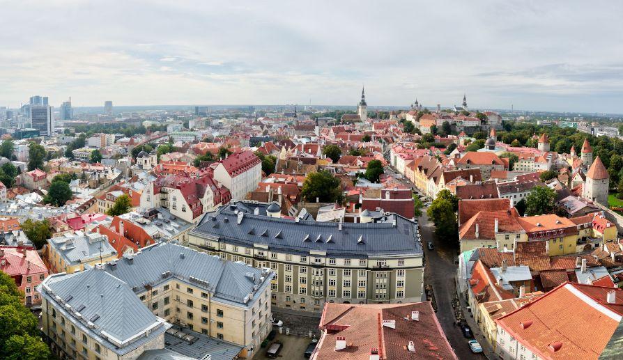 エストニアの働き方1:リモートワーク、IT先進国