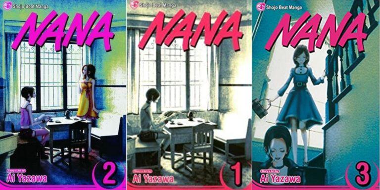 英語x漫画で勉強!『NANA - ナナ -』英語版セリフ解説【電子書籍/Kindleあり】