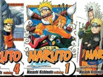 英語x漫画で勉強!『NARUTO -ナルト-』英語版セリフ解説【電子書籍/Kindleあり】