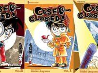 英語x漫画で勉強!『名探偵コナン』英語版セリフ解説