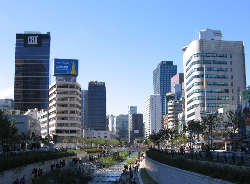 韓国の働き方1:臨機応変に対応する必要がある環境