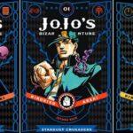 英語x漫画で勉強!『ジョジョの奇妙な冒険第3部 スターダストクルセイダース』英語版セリフ解説【電子書籍/Kindleあり】