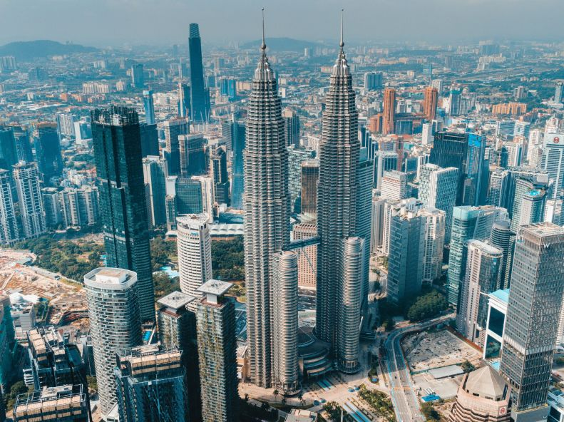 マレーシアの働き方:いろいろ自由度が高く、宗教への配慮もある