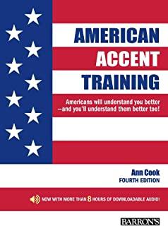 上級者におすすめの英語教材 発音編 American Accent Training