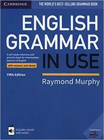 上級者におすすめの英語教材 文法編 English Grammar in Use